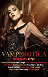 Review ebook Vampirielle by M.F. Adele