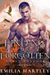 Finding the Forgotten (Rogue Dragons #2)