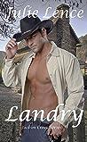 Landry (Jackson Creek Series Book 2)