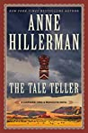 The Tale Teller (Leaphorn & Chee, #23) (Leaphorn, Chee and Manuelito, #5)