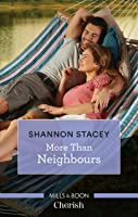 More than Neighbours (Blackberry Bay, #1)