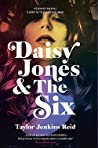 Daisy Jones a The Six by Taylor Jenkins Reid