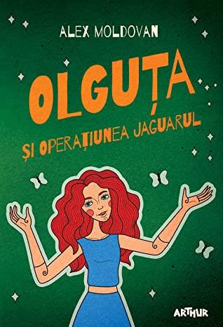 Olguța și Operațiunea Jaguarul