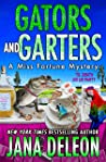 Gators and Garters (Miss Fortune Mystery #18)