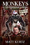 Monkey's Butcher Block of Horrors - Tales of Terror: Vol. 3