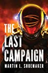 The Last Campaign (The Near-Earth Mysteries, #2)