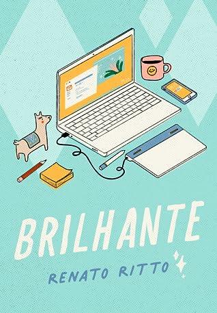 Brilhante ebook review