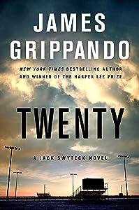 Twenty (Jack Swyteck, #17)