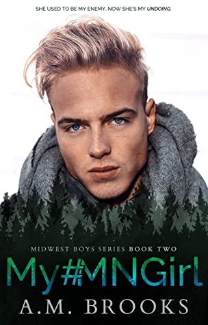 My #MNGirl (Midwest Boys #2)