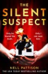 The Silent Suspect (Paige Northwood, #3) by Nell Pattison