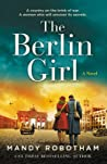 The Berlin Girl by Mandy  Robotham