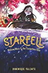 Willow Moss & the Forgotten Tale (Starfell #2)