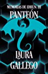 Panteón (Memorias de Idhún, #3)