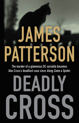 Deadly Cross (Alex Cross, #28)