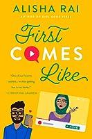 First Comes Like (Modern Love, #3)
