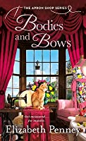 Bodies and Bows (Apron Shop, #3)