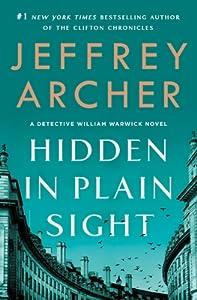 Hidden in Plain Sight (Detective William Warwick, #2)