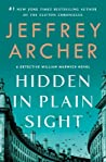 Hidden in Plain Sight (Detective William Warwick, #2)