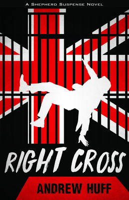 Right Cross (Shepherd Suspense #3)