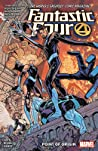 Fantastic Four by Dan Slott, Vol. 5: Point of Origin
