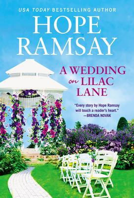 A Wedding on Lilac Lane (Moonlight Bay #4)