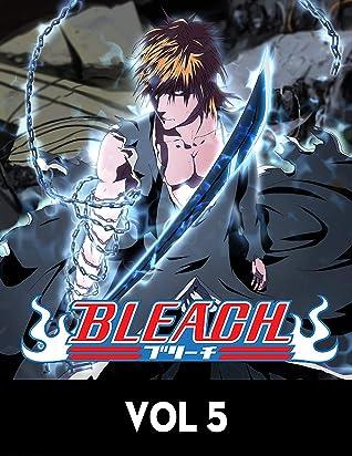 Manga Collections: Bleach Manga best Vol 6