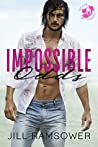 Impossible Odds (The Five Families, #4)