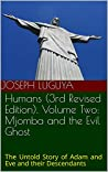 Humans Vol 2 by Joseph Luguya