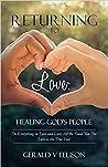 Returning To Love by Gerald V. Ellison