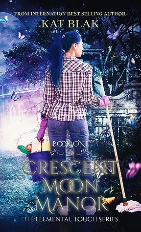 Crescent Moon Manor by Kat Blak