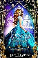 Princess of Midnight: A Retelling of Cinderella (Fairytales of Folkshore)