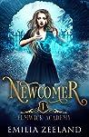 Newcomer by Emilia Zeeland