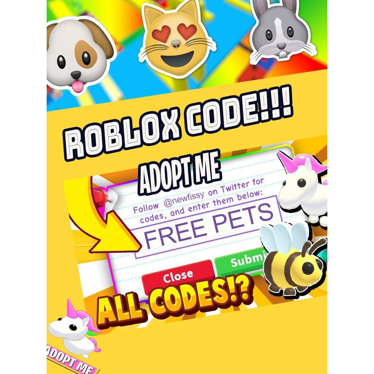 Roblox Adopt Me Full Adopt Me Code List Guide By Jules Pub