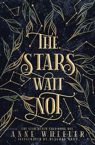 The Stars Wait Not (The Star Realm Saga Book 1)