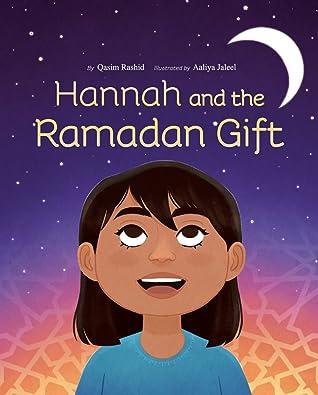 Hannah and the Ramadan Gift