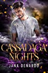 Cassadaga Nights