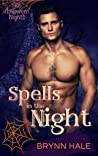 Spells in the Night (Hot Halloween Nights #1)