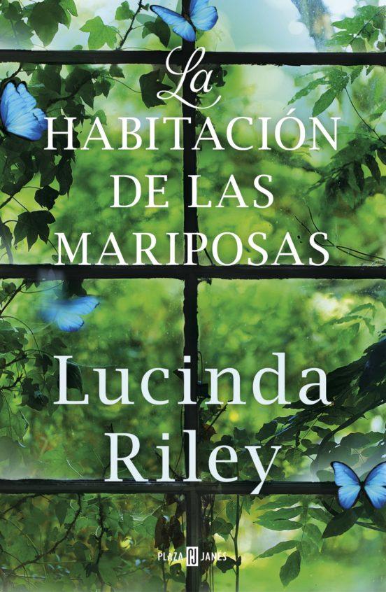 La habitación de las mariposas by Lucinda Riley