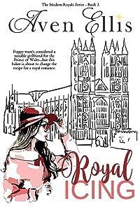 Royal Icing (Modern Royals #3)