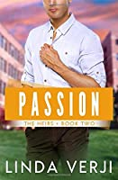 Passion (The Heirs)