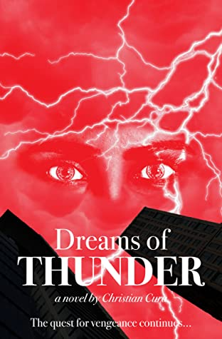 Dreams of Thunder (Dreams, #2)