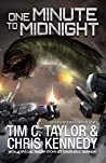 One Minute to Midnight (The Guild Wars Book 8)
