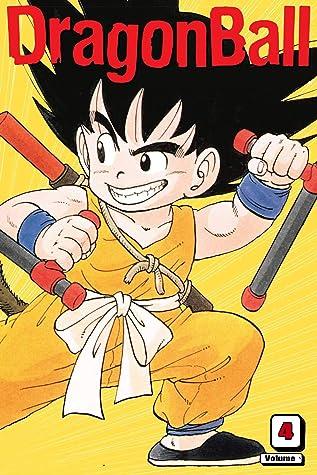 Best Manga: Dragon Ball Full series volume 4