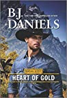 Heart of Gold (Montana Justice, #3)