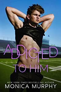 Addicted to Him (The Callahans, #3)