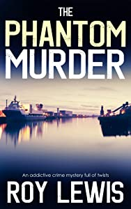 The Phantom Murder