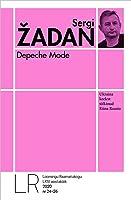 Depeche Mode  (Loomingu Raamatukogu, #24-26/2020)