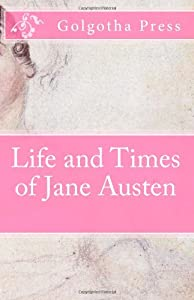 Life and Times of Jane Austen