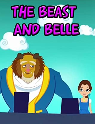 Story Of The Beast And Belle : Bedtime Stories For Kids | Fairy Tales In English: English Stories For Kids