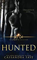 Hunted (The Dirty Heroes Collection)